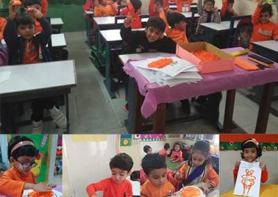 Orange Day 2019